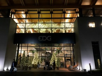 EDG By Night