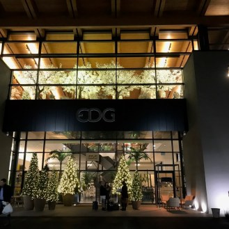 EDG By Night
