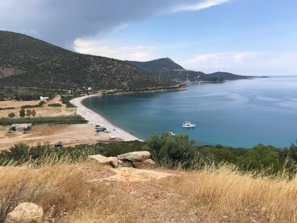 Unterwegs nach Yalı