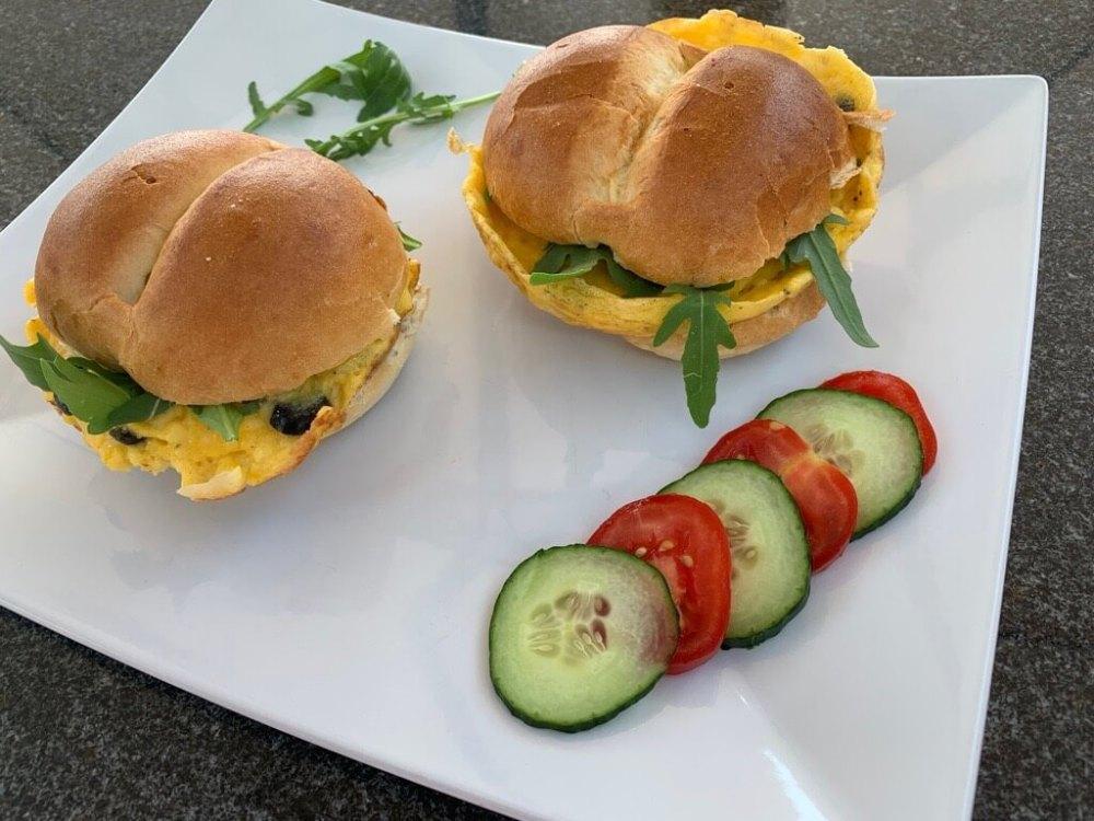 Eierburger